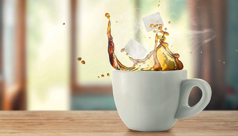 kahvi kofeiini