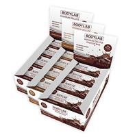 Bodylab Minimum Deluxe Protein Bar (36 x 65 g)