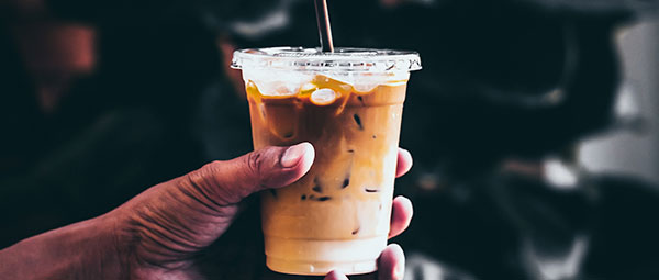 Proteinella Ice Coffee
