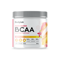 Bodylab BCAA Instant (300 g) - Tropical Ice Cream