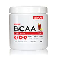 Bodylab BCAA Instant (300 g) - Elderflower