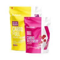 Bodylab Carbo Bundle
