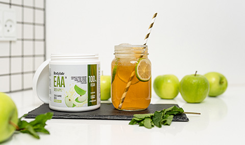 Bodylab EAA™ - Green Apple