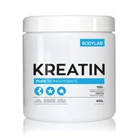Bodylab Kreatiinijauhe (400 g)