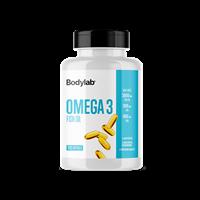 Bodylab Omega 3 (120 kpl)