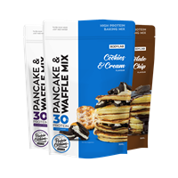Bodylab Pancake Mix (500 g)