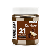 Bodylab Proteinella (250 g) - Duo Swirl