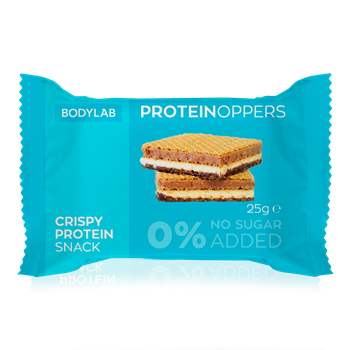 Bodylab Proteinoppers (5x25g)