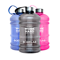 Bodylab Water Bottle (2,2 l)