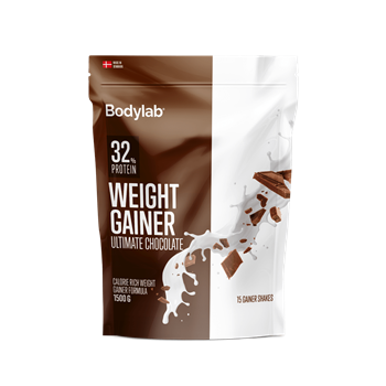 Bodylab Weight Gainer (1,5 kg) - Ultimate Chocolate