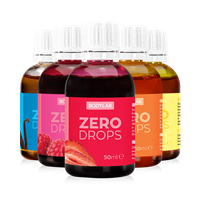 Bodylab Zero Drops (50 ml)