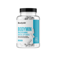 Bodylab Bodymin (240 kpl)